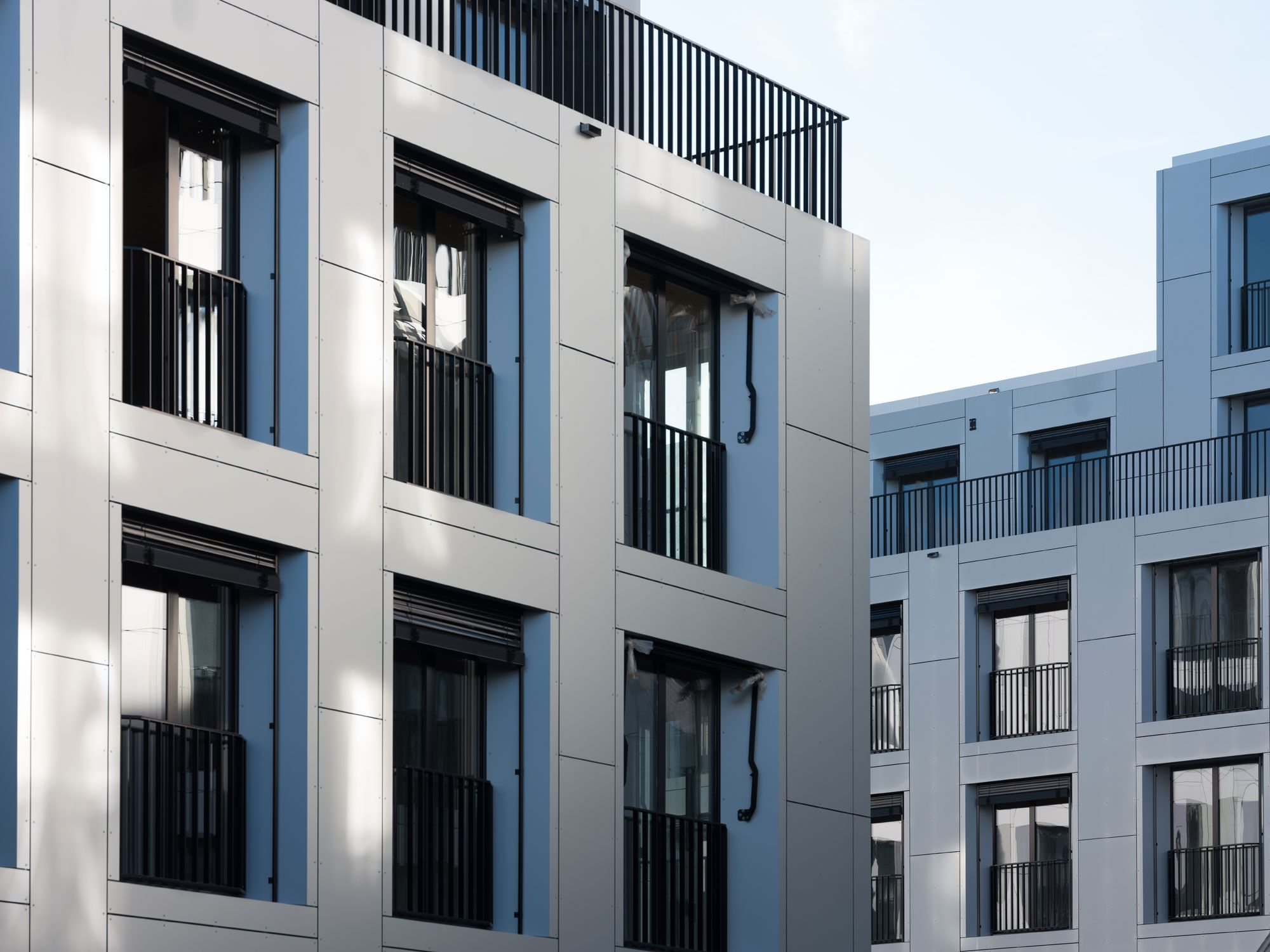 ACP Cladding; The Best Solution For Your Construction Project