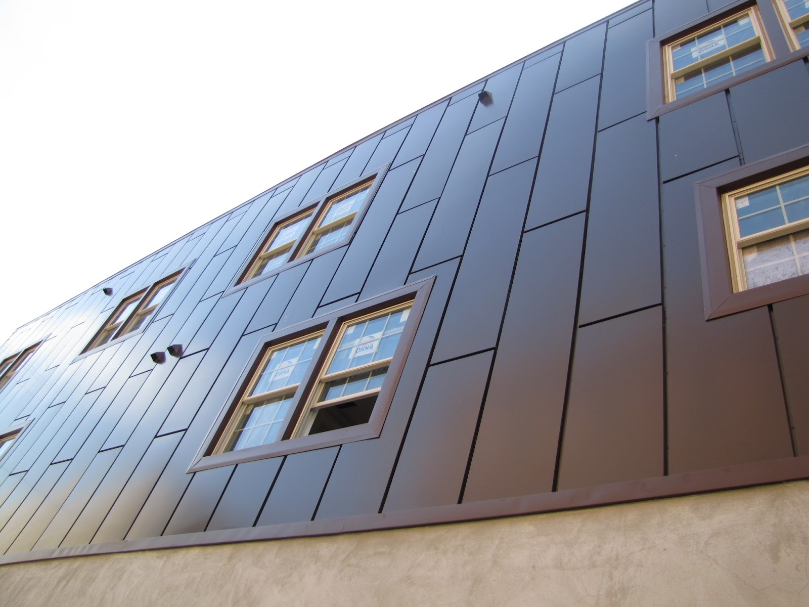 ACP Panel Price; The Budget-Friendly Construction Material