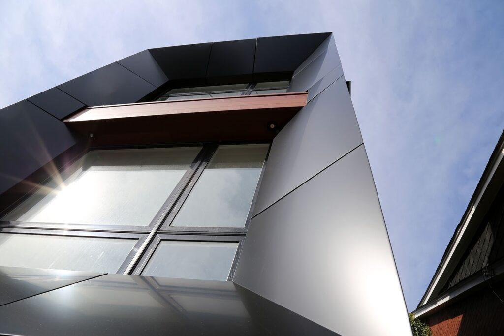 Aluminum Composite Material Panels
