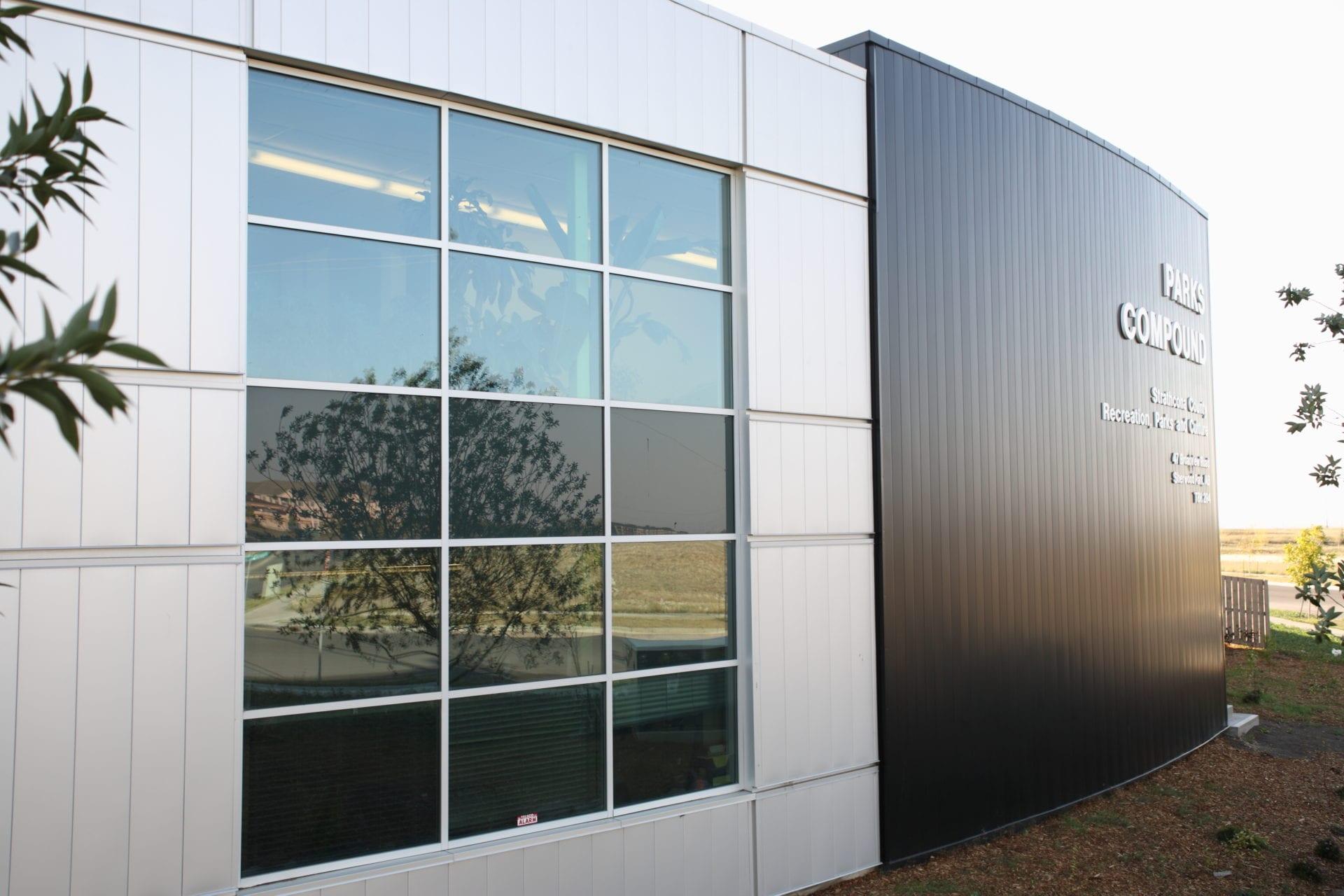 Aluminum Composite Panel Manufacturers