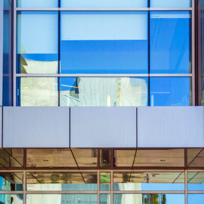 Can You Bend Aluminum Composite Panel?
