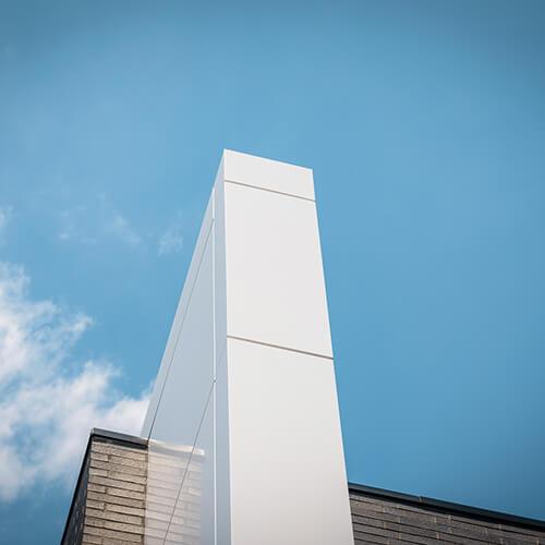 Wiedehopf Aluminum Wall Panels Composite Wall Panels Canada