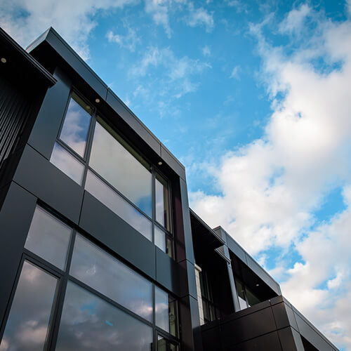 Wiedehopf Industrial & Commercial Projects